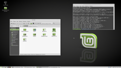 Linux Mint 18 Mate