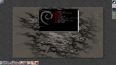 Windowmaker и Debian 8.7